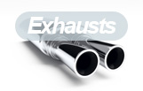 Express Service Exhausts