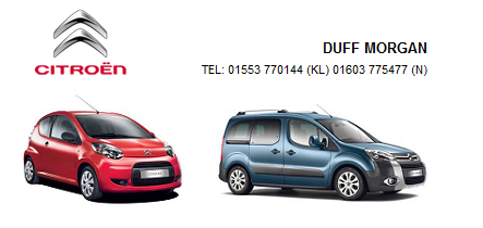 Duff Morgan Sales, Bodyshop, Parts & Accessories, Cars