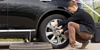 How to Deal with a Punctured Tyre Safely